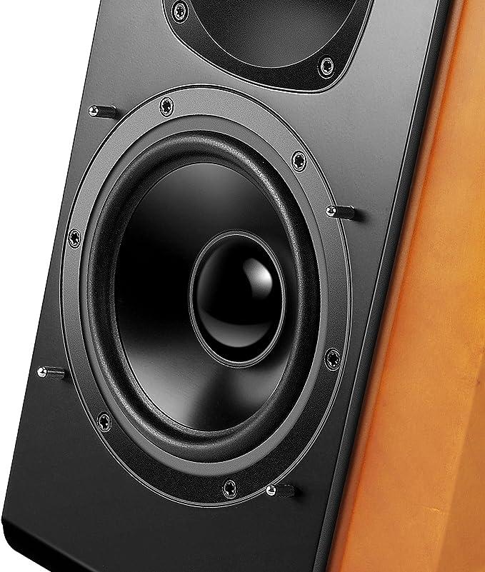 Amazon.com: Edifier S2000pro - Altavoces con Bluetooth para ...