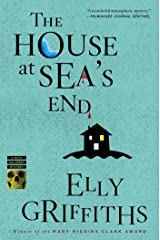 The House at Sea's End (Ruth Galloway series Book 3) Kindle Edition