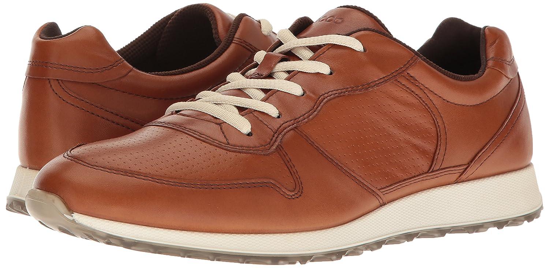 9b814ba2cddc ... ECCO Women s Sneak Sneak Sneak Retro Tie Fashion Sneaker B01MDQG2NT 36  EU   5-5.5 ...