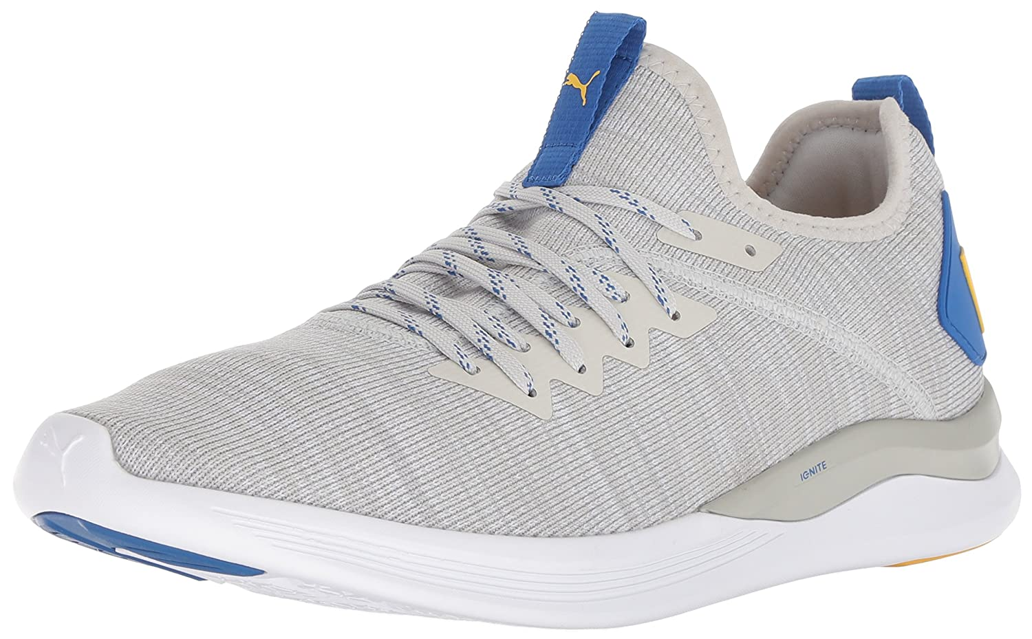 Puma Herren Ignite Flash Evoknit Turnschuh