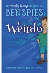 Weirdo Kindle Edition
