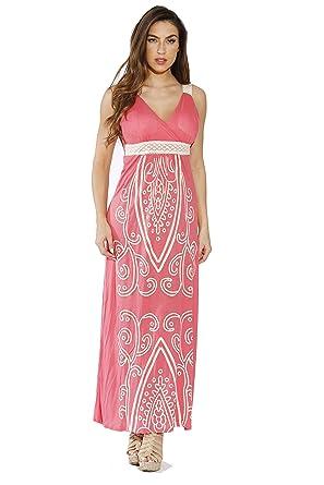 0a96b76d1c5f Just Love Women Dresses Maxi Dress Summer Dresses at Amazon Women's ...