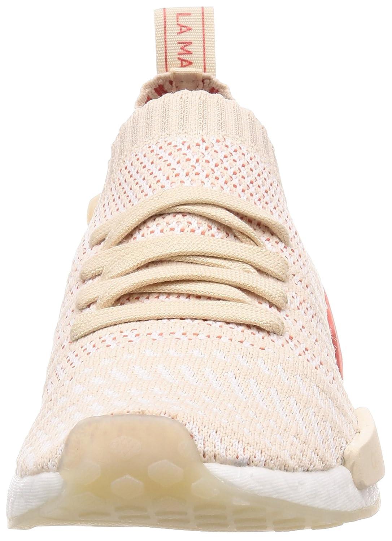 Adidas Damen Damen Damen NMD_r1 Stlt Primeknit Turnschuhe  0e3602