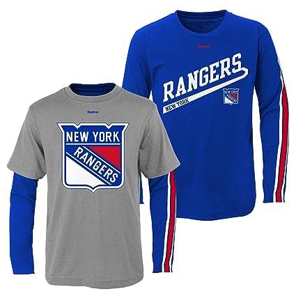 6136d9dde Amazon.com   Outerstuff NHL Teen-Boys NHL Kid s   Youth Boys 2 Pc ...