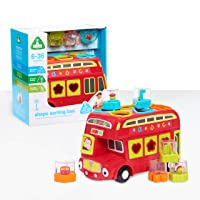 Early Learning Centre Shape Sorting Bus Deals