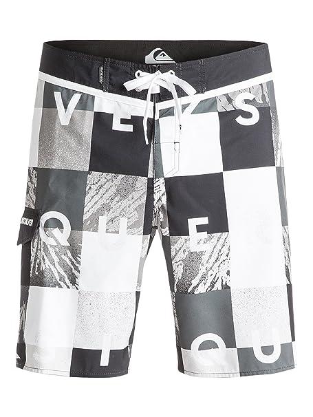 Pantaloncini Quiksilver Uomo