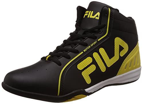 197574a2dfba Fila Men s Isonzo Ii Sneakers  Buy Online at Low Prices in India ...