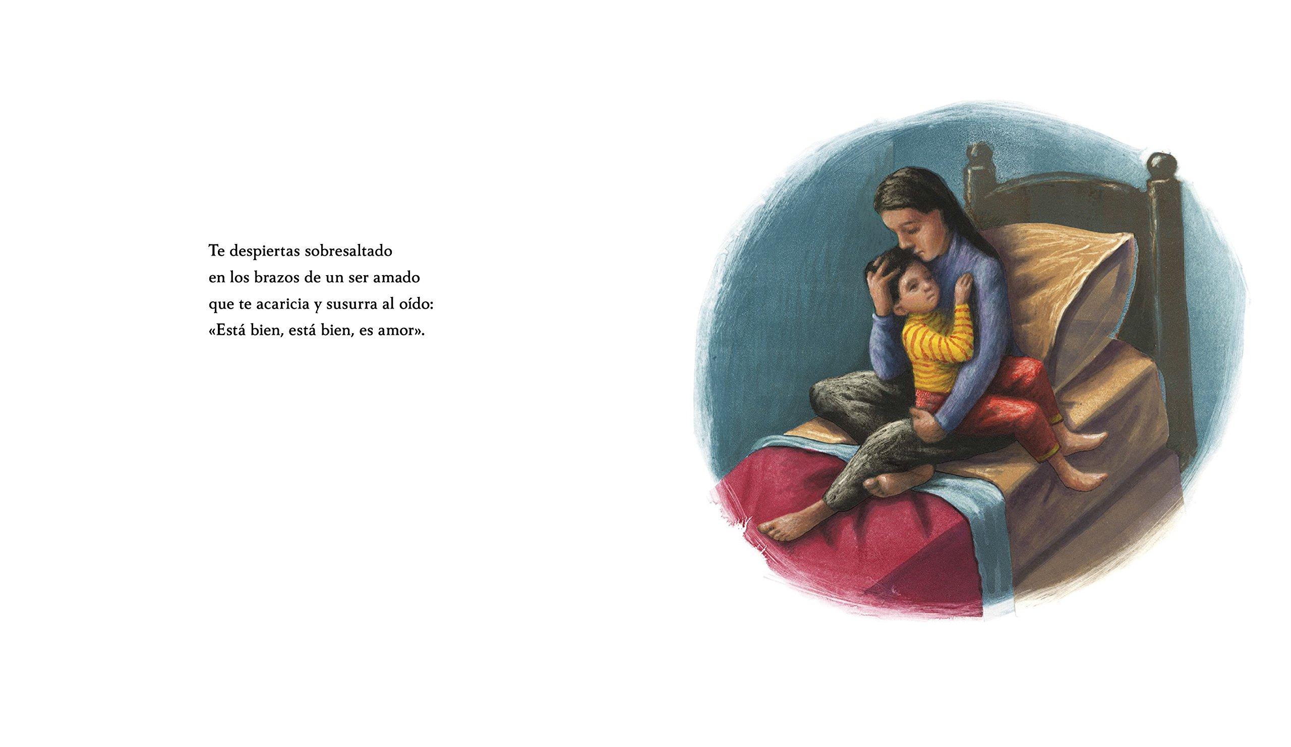 Amor (Spanish Edition): Matt de la Peña, Loren Long ...
