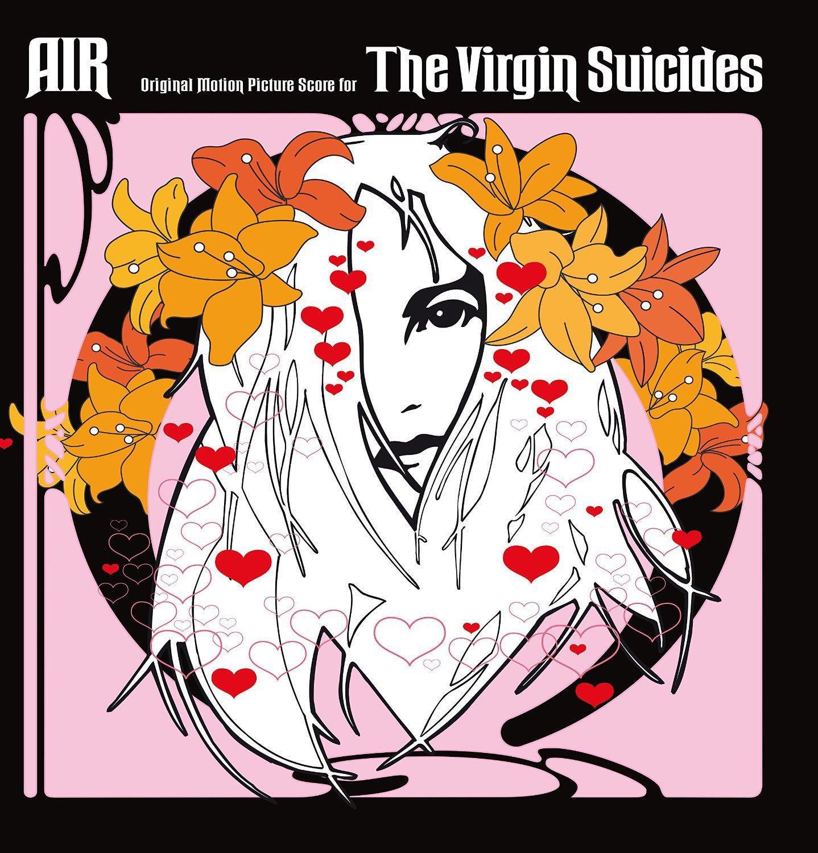 The Virgin Suicides [Vinyl] by Rhino / Parlophone