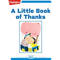 A Little Book of Thanks