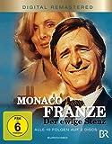 Monaco Franze - Der ewige Stenz - Box - Digital Remastered [Blu-ray]