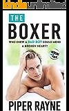 The Boxer (Modern Love Book 2)
