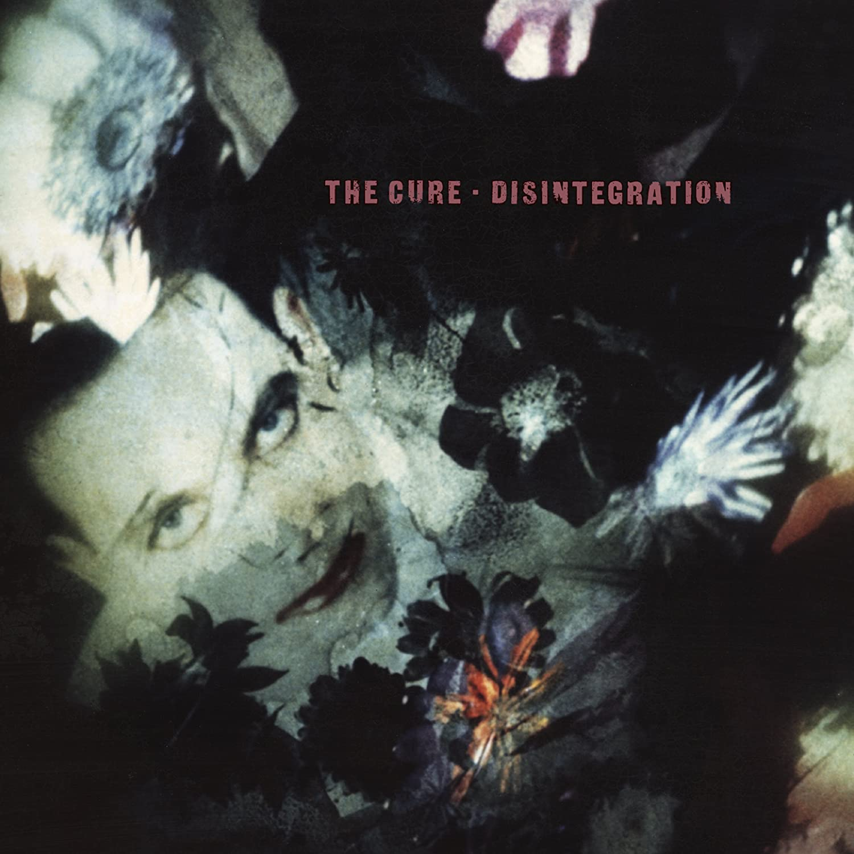 The Cure - Disintegration (Deluxe Edition)(3CD) - Amazon com