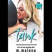 Tank (Blue-Collar Billionaires Book 1) (English Edition)