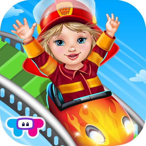 Baby Heroes: Amusement Park Edition Dora Adventure Games