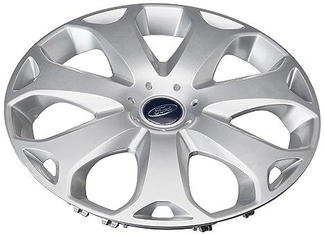 Ford 1573335 - Tapacubos, 16 pulgadas (40,6 cm)