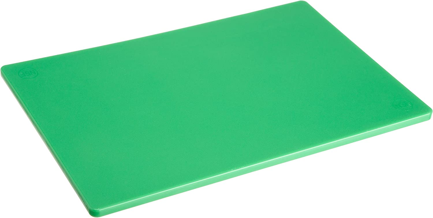 Yellow Stanton Trading 18 by 24 by 1//2-Inch Cutting Board
