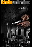 COMISARIO ROSSI: Odio, traición y muerte (Saga Comisario Rossi nº 2)