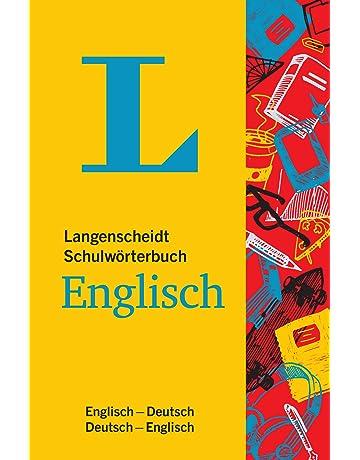 Langenscheidt Schulwörterbuch Englisch - Mit Info-Fenstern zu Wortschatz    Landeskunde  Englisch-Deutsch 1569812831