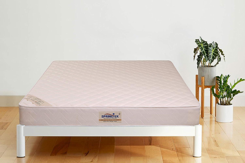 Springtek Luxury Boom-Health 5 inches Coir Foam Queen