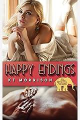 Happy Endings: The Novel Kindle Edition