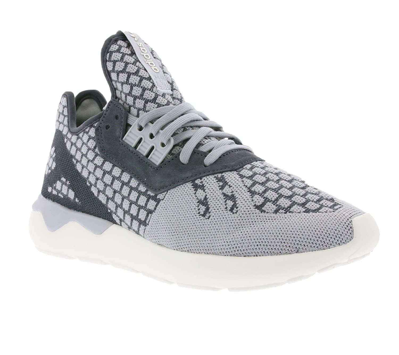 Adidas Wool Herren Tubular Runner Prime Knit Wool Adidas Turnschuhe, Grau, 45 1 3 EU 698000
