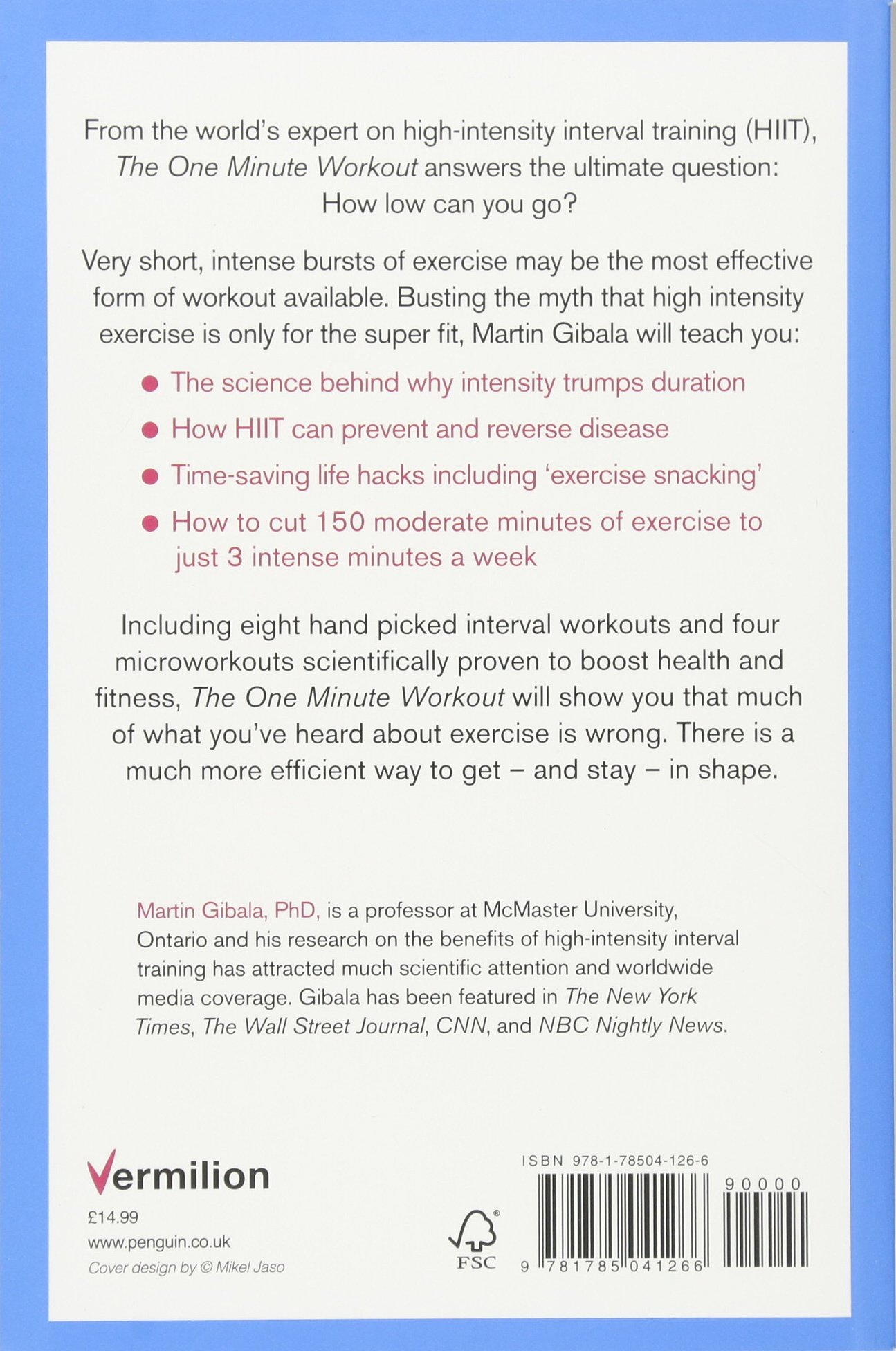 research papers on exercise
