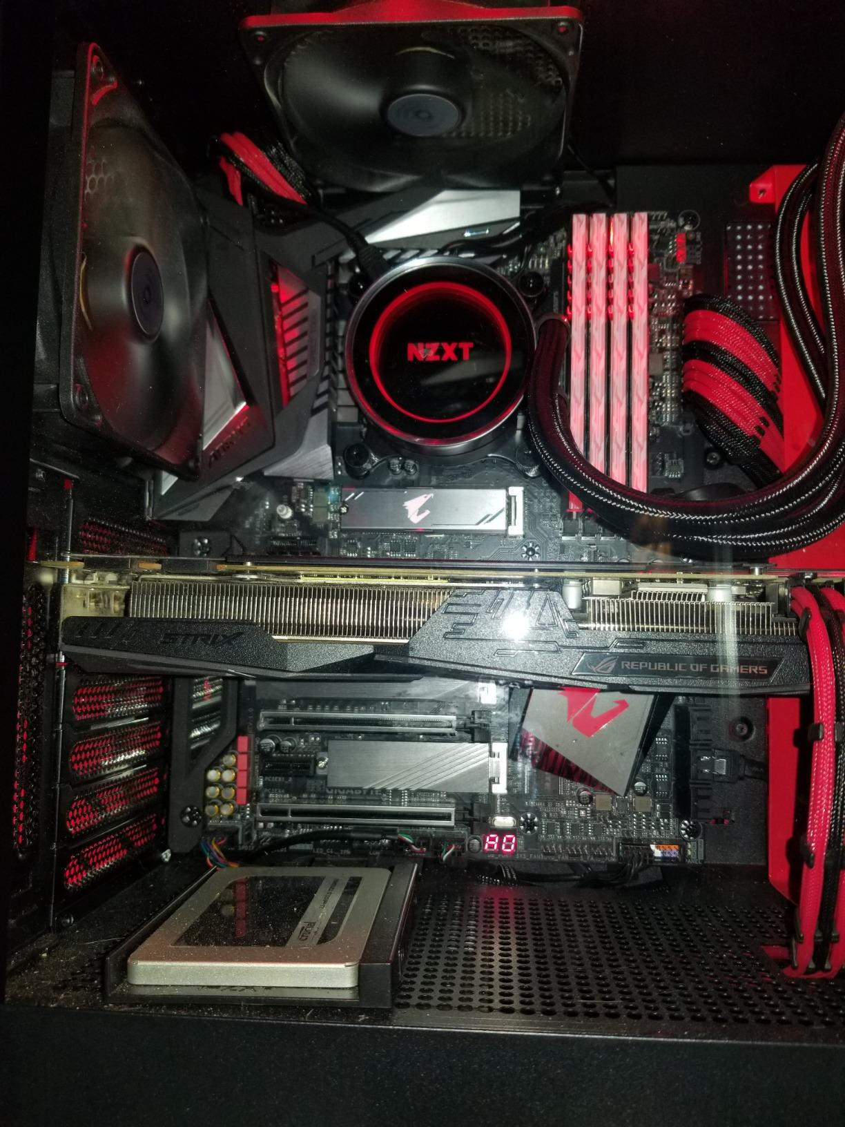 GIGABYTE Z390 AORUS Ultra (Intel LGA1151/Z390/ATX/3xM 2