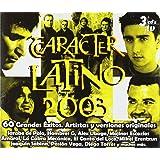 Caracter Latino 2003