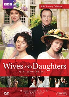 Amazoncom Wives And Daughters Justine Waddell Bill