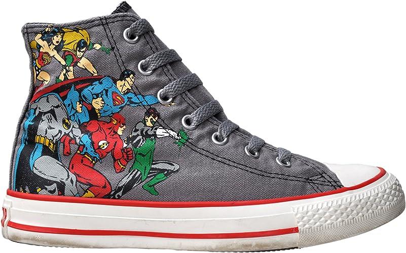 Marvel Converse All Stars Converse simpsons5 | Chuck taylors