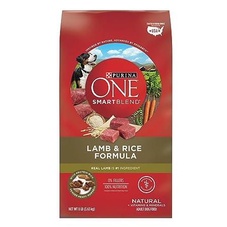 Purina ONE SmartBlend - Comida para Perros Secos: Amazon.es: Productos para mascotas