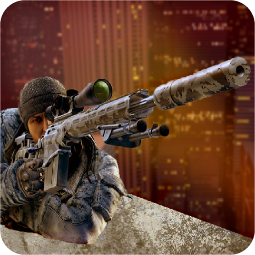 Army Sniper Mission Impossible 2016