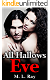 All Hallows Eve: A gripping Halloween romance