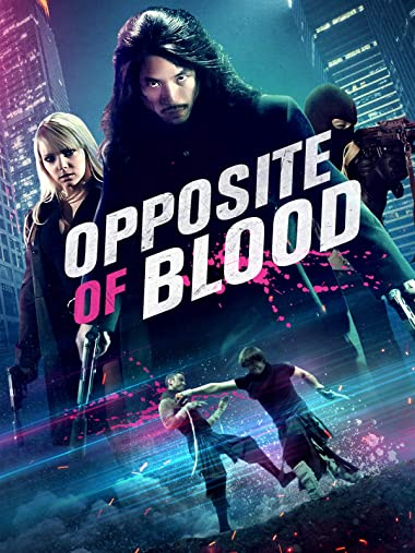 Opposite The Opposite Blood 2018 480p HDRip Dual Audio In Hindi English