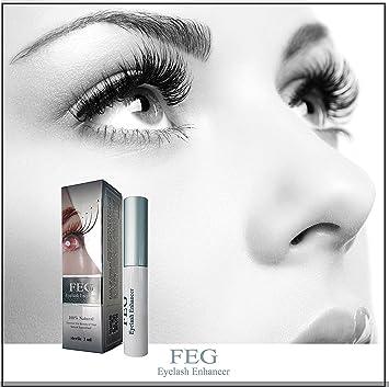 873b3f31e73 FEG Eyelash Enhancer Growth Liquid/Serum. 100% Original with Anti-Fake  sticker