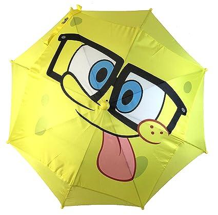 SpongeBob Squarpants Umbrella 3D Handle for kids