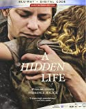 Hidden Life, A [Blu-ray]