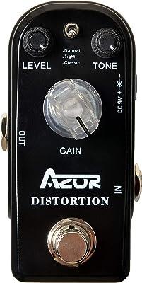 AZOR AP-302 Distortion Pedal