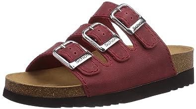 4a37eb91b300 Scholl Rio Ad Red- Women s Sandals