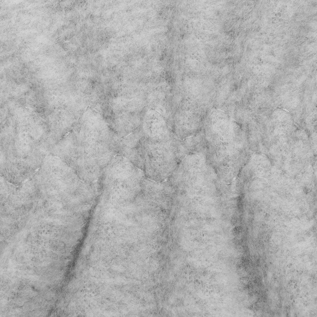 Cappellishop Polarfleece Guanti Inverno in pile a dita da uomo