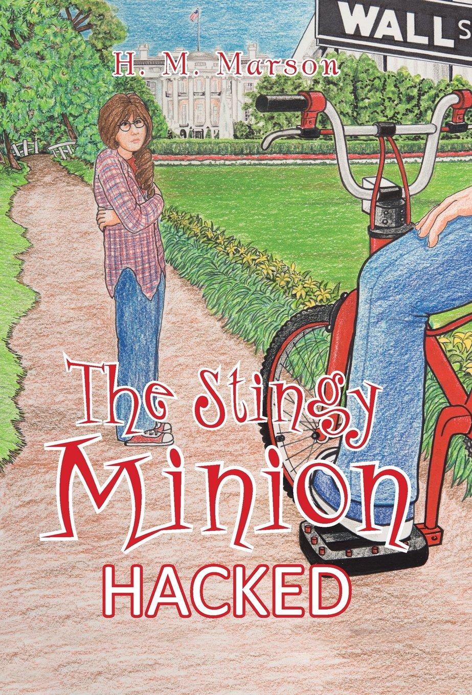 Download The Stingy Minion: Hacked pdf epub