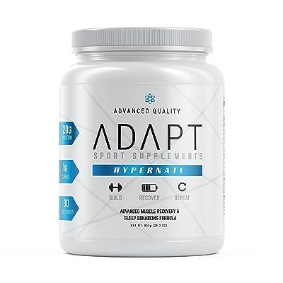 Adapt Hypernate Low-Carb Casein Protein Powder