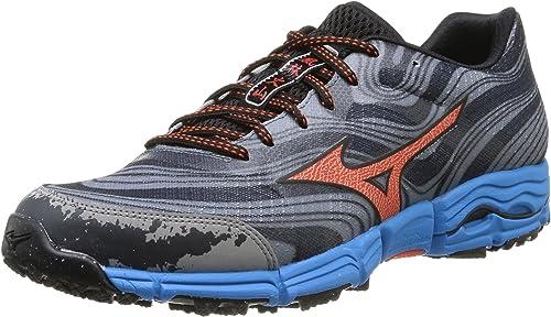 Mizuno Wave Kazan - Zapatillas de Running para Hombre, Color ...