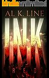 INK: Red (INK Trilogy Book 1)