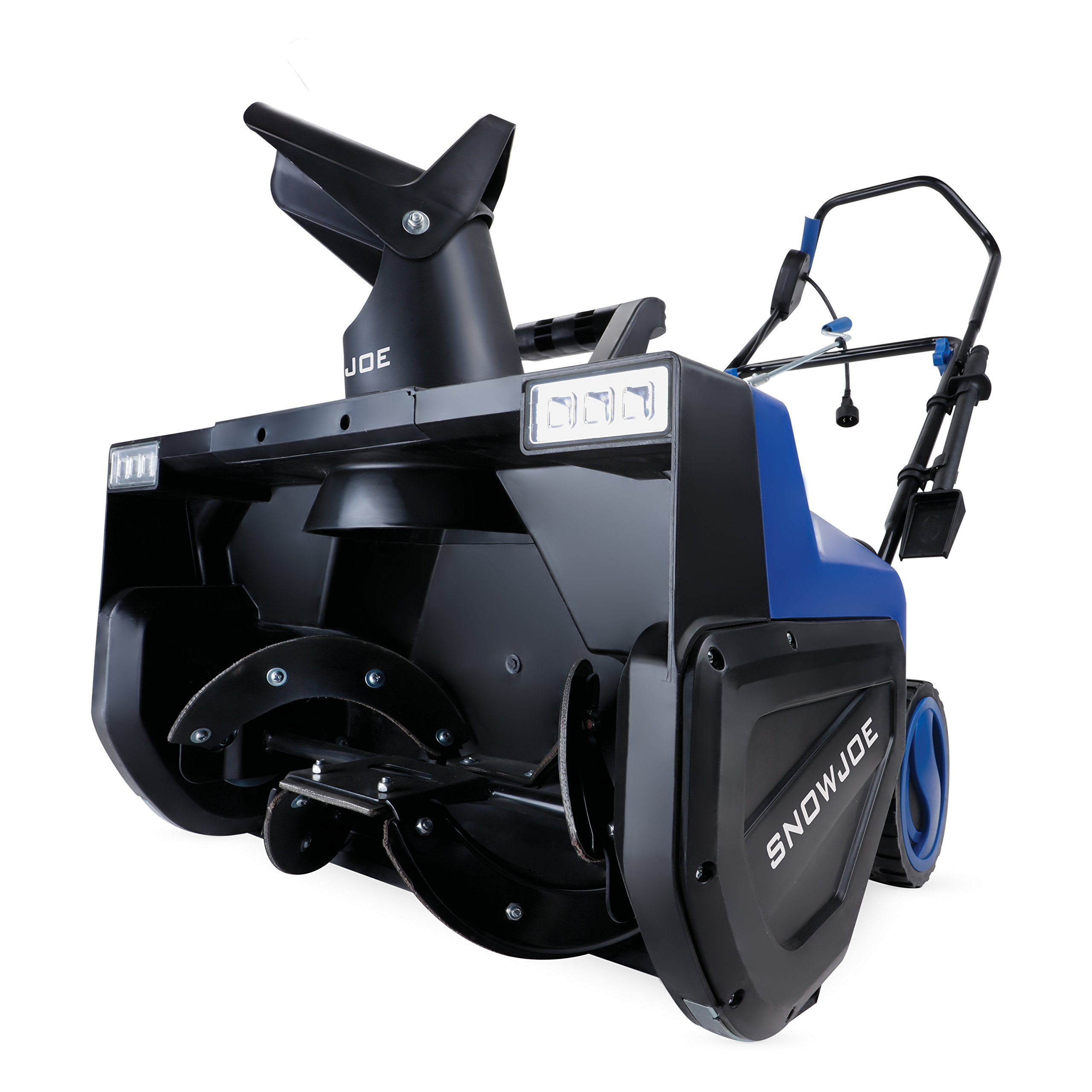 Snow Joe SJ627E 22-Inch 15-Amp Electric Snow Blower w/Headlight