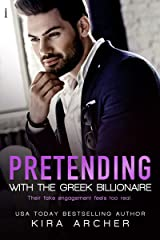 Pretending with the Greek Billionaire Kindle Edition