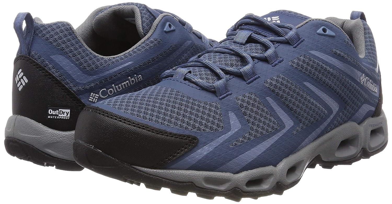 """Columbia Ventrailia/â""""/¢ 3 Low Outdry Chaussures de Randonn/ée Basses Homme"""