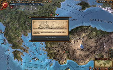 Amazon com: Europa Universalis IV [Online Game Code]: Video