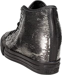 Converse Sneakers Donna CT AS MID LUX SEQUINS 559048C